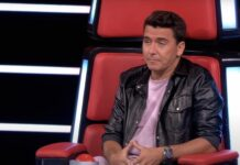 Kritiek Jan Smit the voice